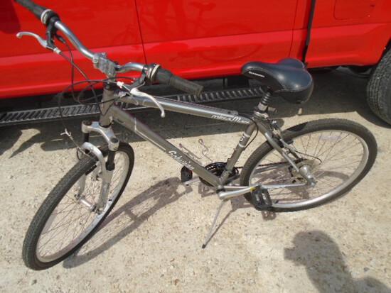 Men's Schwinn Mira Mar 21 Speed Bicycle