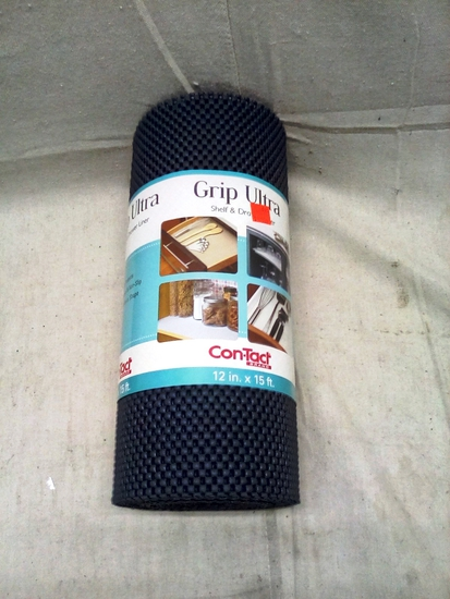 Grip Ultra Shelf and Drawer Liner by Con-Tact