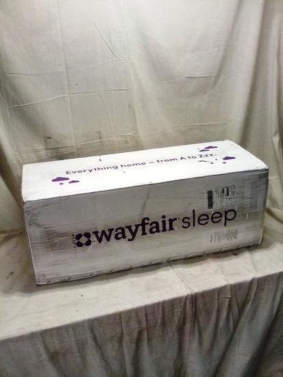 Wayfair Sleep Medium Memory Foam Twin Mattress