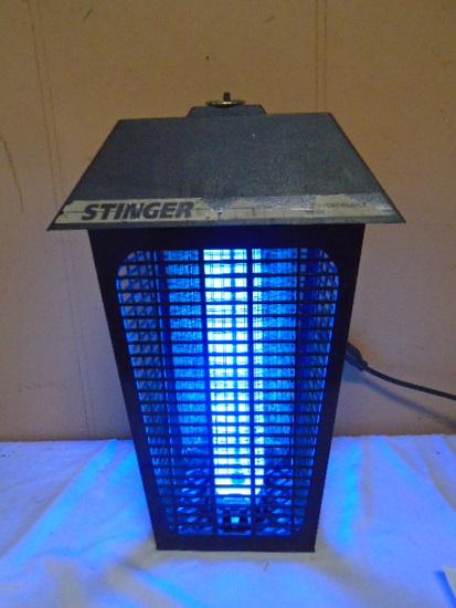 Large Stinger Bug Light