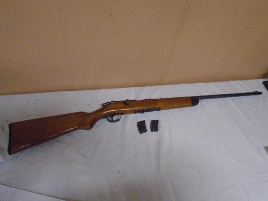 Stevens Savage Arms Model 84D 22cal Bolt Action Rifle