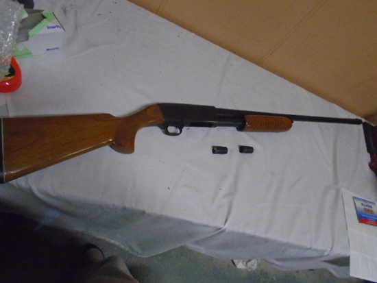 Century International Arms Model HL-12 12ga Pump