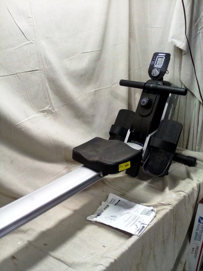 Stamina 1110 Rowing Machine with Digital Read Out Monitor