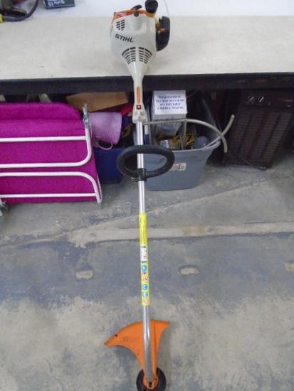 Stihl Gas Powered Trimmer