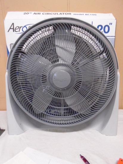 """Aerospeed 20"""" Air Circulator"""