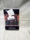 Complete Make Up Brush Kit