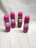 Veet Spray on Leg and Body Cream Hair Removal