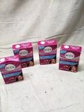 Veet 3-in-1 Face Cream Kit Hair Removal