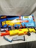 Fortnite Nerf AR-L