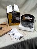 Presto Kitchen Kettle Multi Cooker/Steamer