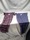 Two Pair of Pajama Pants