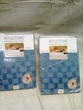 Reflections Microfiber Leak Proof Table Liners