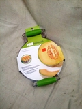 ProFreshionals Melon Slicer Green Handles