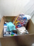 Giant Box of Misc. Products