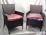 All Weather Wicker Chairs