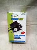 PrimaCare Blood Pressure cuff with stethoscope