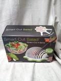 Smart Cut Salad from Urban Trend