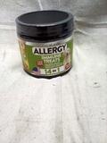 FurroLandia Allergy Relief Immune Supplement for Dogs - Seasonal & Food Allergies