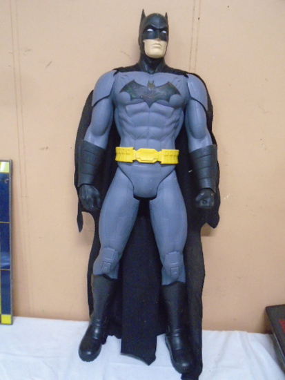 Large Batman Figure