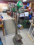 Delta 1/3 HP Floor Model Drill Press