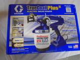 Graco True Coat Plus II Airless Sprayer