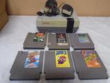 Nintendo Video Game System