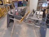 Shopsmith Mark V Multi-Purpose Wood Working Center