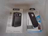2 Brand New Cell Phone Cases