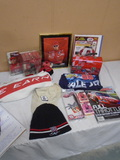 Large Group of Dale Earnhardt Jr. Collectibles
