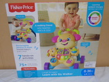 Fisher Price Learn With Sis Walker