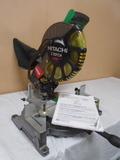 Hitachi Model C10 FCH 10