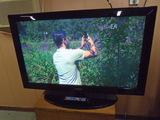 LG 40 Inch LED Flat Panel TV w/Remote