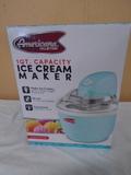 Americana 1 Qt Ice Cream Maker