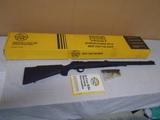 CVA Model PR4436 Firebolt .54 Cal Bolt Action In Line Muzzleloader Rifle