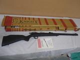 Knight Model BK92  50 Cal. Black Powder Rifle