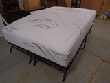 Like New Queen Size Bed