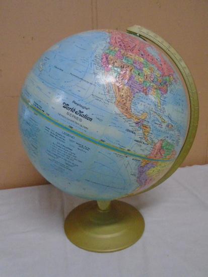 Replogle Legend Globe