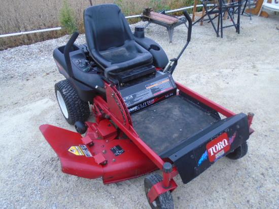 """Toro 16.5HP/44"""" Cut Timecutter Zero Turn Mower"""