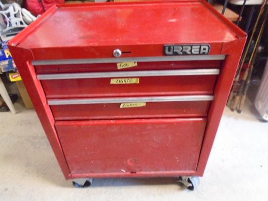 Upper Rolling Tool Box