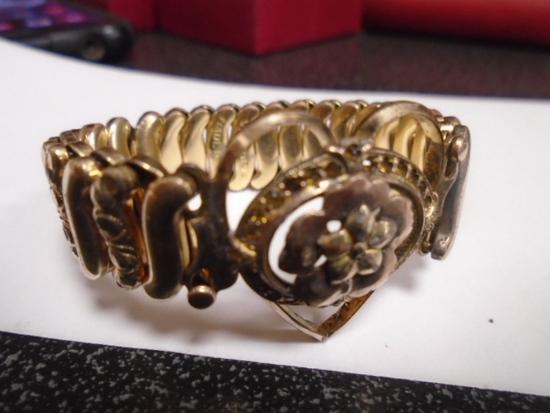 "Vintage Ladies ""Victoria"" Bracelet"