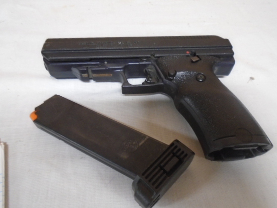 Highpoint Firearms Model JHP 45acp