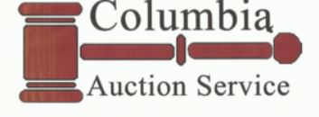Columbia Auction Service