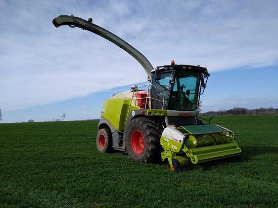 FARM MACHINERY-VEHICLES-SHOP EQUIPMENT-TOOLS
