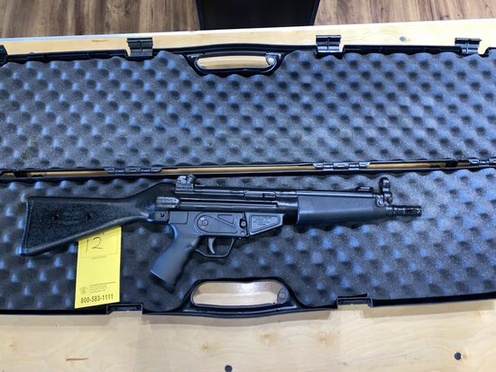 Century Arms, Inc. Model C 93 Pistol 5.56 Caliber Pistol