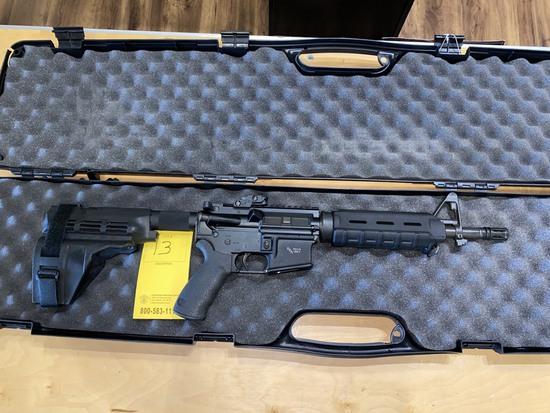 Rock River Arms Model LAR-9 9MM NATO Caliber Pistol