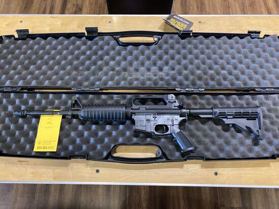 Talion LLC Model TX-15 Multi Caliber Rifle