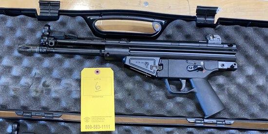 PTR91 INC. Model PTR-91 308 Caliber Pistol