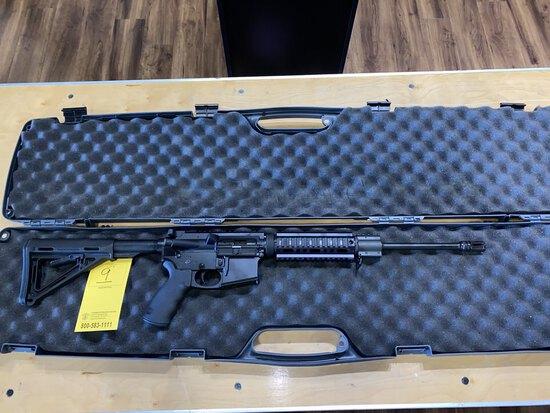 Talion LLC Model TX-15 6.8MM SPC Caliber Rifle