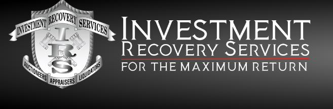 Investment Recovery Services