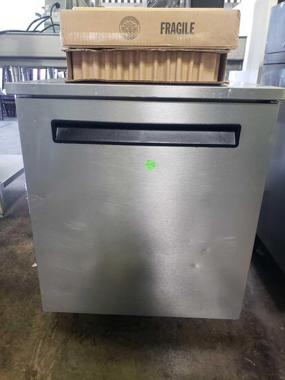 Delfield 27 in. Undercounter Refrigerator